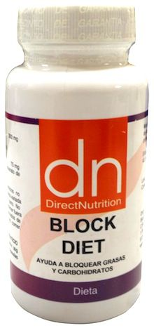 Direct Nutrition